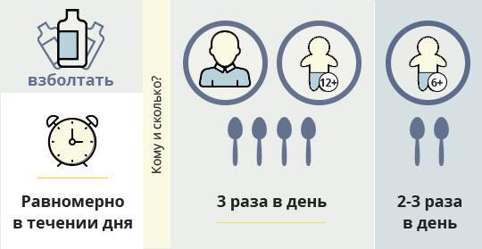 РиниКолд ХОТМИКС